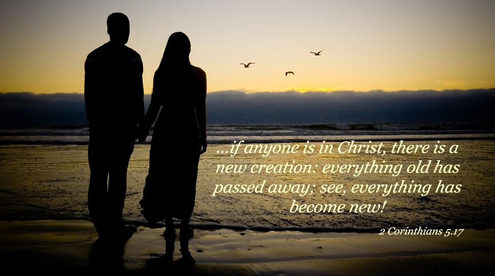 Genial 2 Corinthians 5.17 .