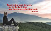 Isaiah 26.4