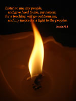 Isaiah 51.4
