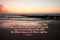 Jonah 1.17