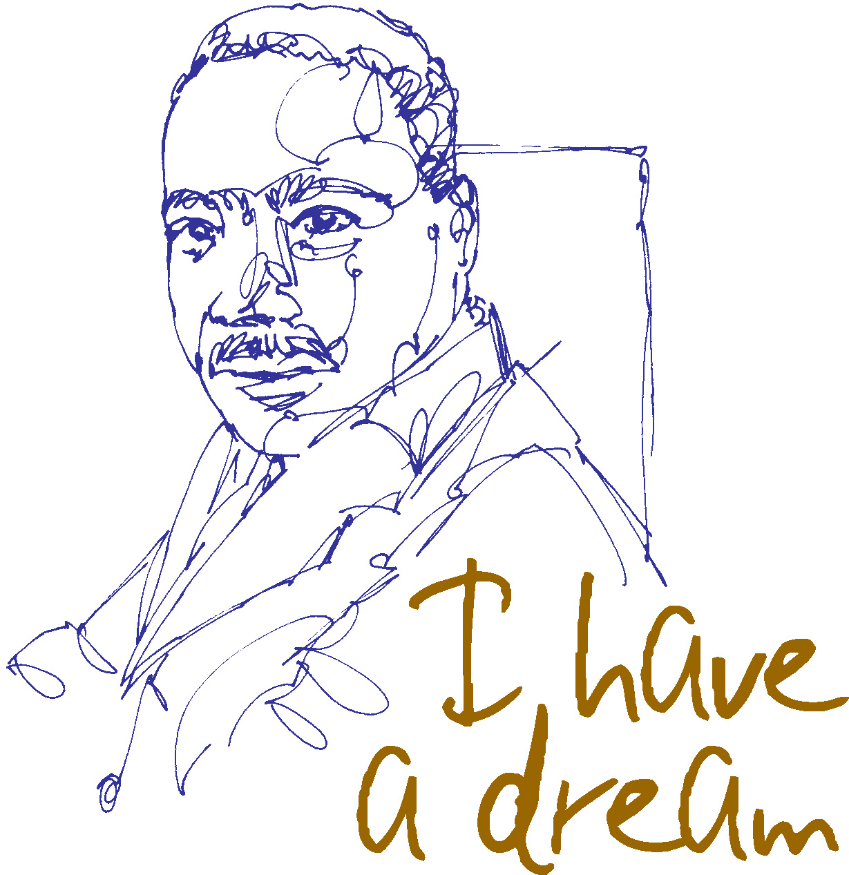 Fresh Martin Luther King Coloring Page 13 #4690 | mothermayiblog