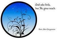 John Chrysostome