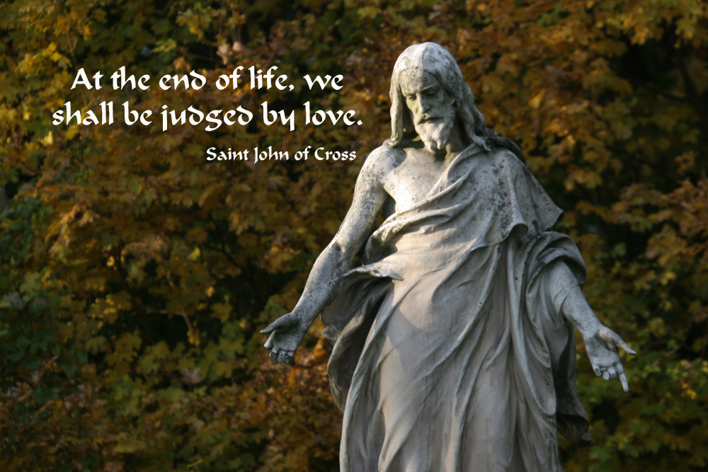 the life and times of saint john of the cross What can we learn from the life of john the apostle in his early days with jesus, at times john acted rashly, recklessly, impetuously, and aggressively.